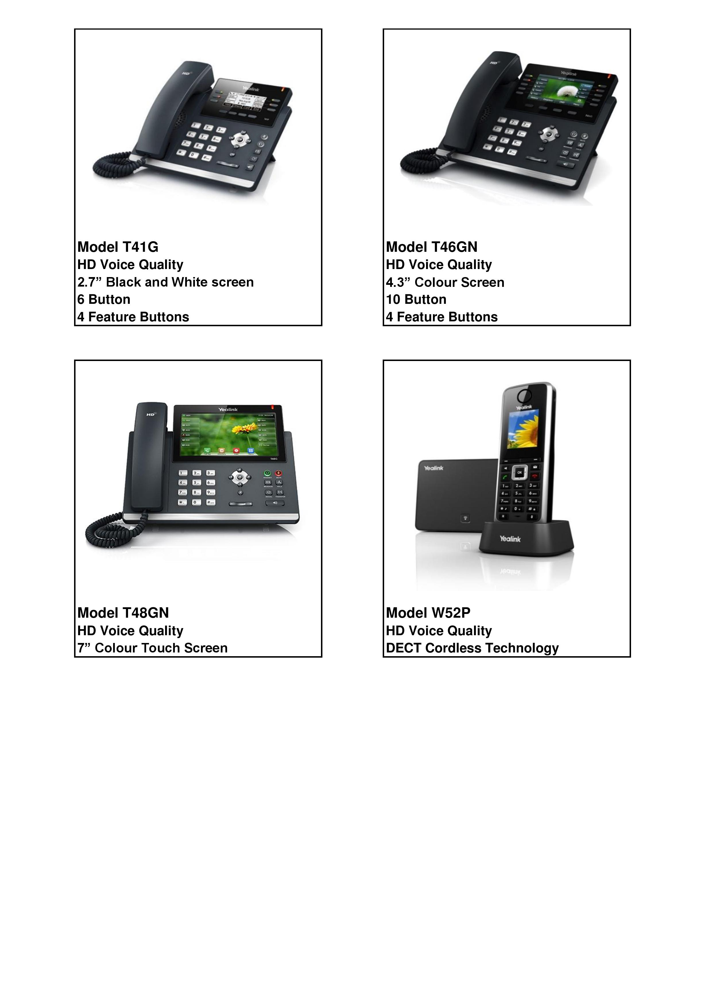 Internet-Phones
